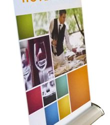 Enrouleurs Roll-up
