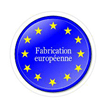Stylos bille fabrication Européenne
