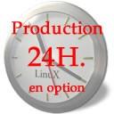Production 24h