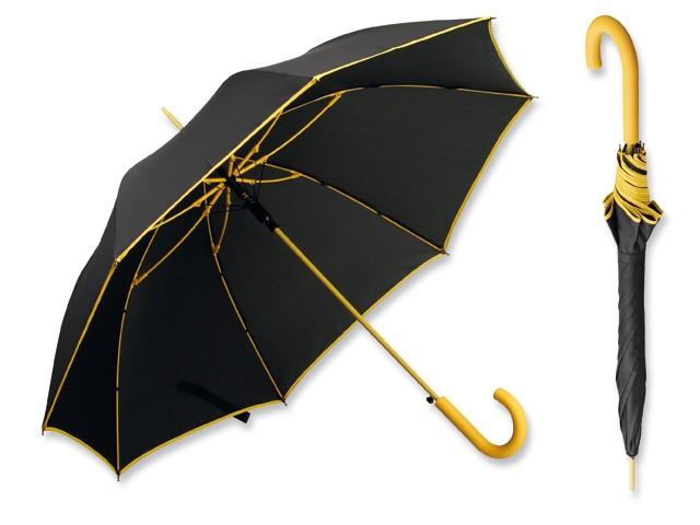 Parapluie automatique bicolor