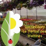 Success story : La Ferme des Wattines