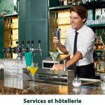 Textiles Service et hôtellerie