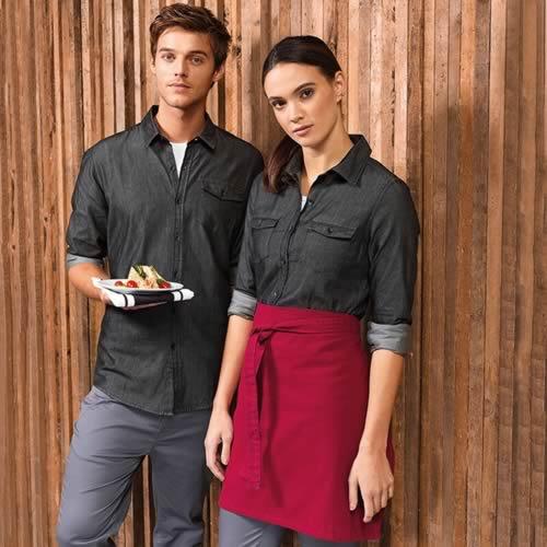 Catalogue textiles hôtels restaurants 2019