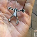 Comekdo By Imaction : Création de pin's sur mesure