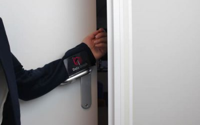 Flipper vous ouvre les portes en sécurité